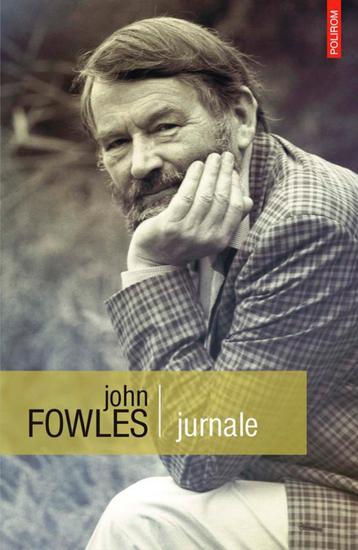 Jurnale - cover