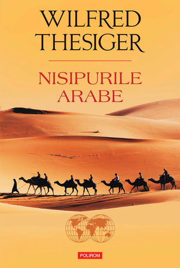 Nisipurile arabe - cover