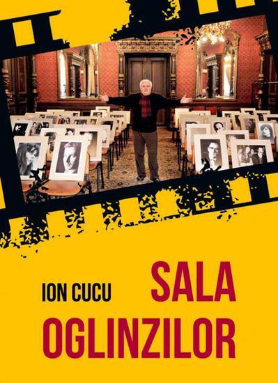 Sala Oglinzilor - cover