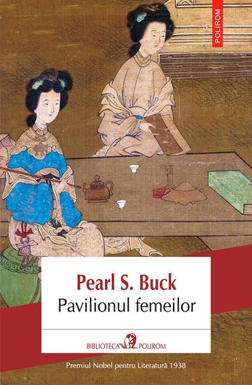 Pavilionul femeilor - cover