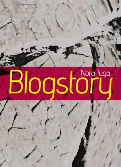 Blogstory - cover