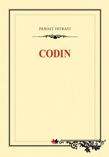 Codin - cover