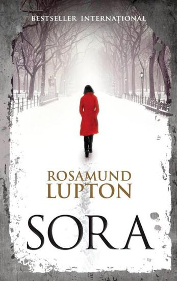 Sora - cover