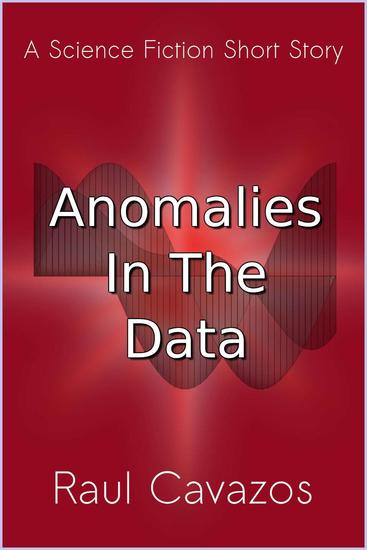 Anomalies In The Data - cover