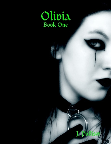Olivia: Book One - cover