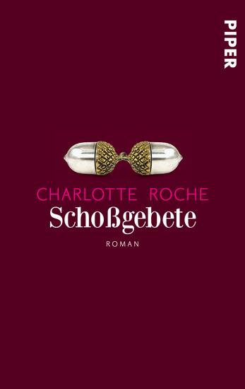 Schoßgebete - Roman - cover