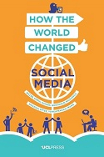 How the World Changed Social Media - cover