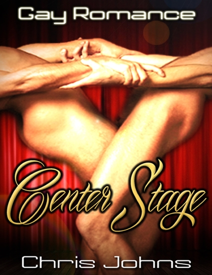 Center Stage - cover