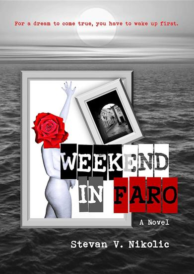 Weekend In Faro - cover