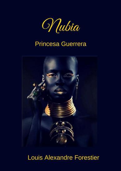 Nubia-Suspenso Mágicko - cover