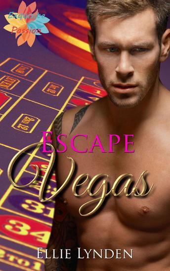 Escape Vegas ~ final part - Vegas - cover
