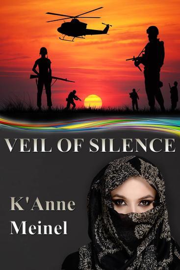 Veil of Silence - cover