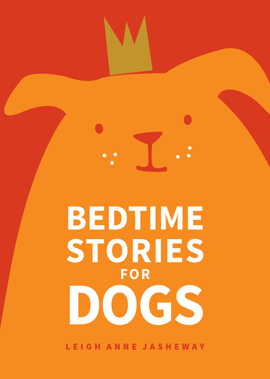 Bedtime Stories for Dogs - cover