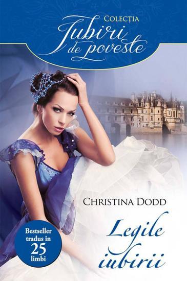 Legile iubirii - cover