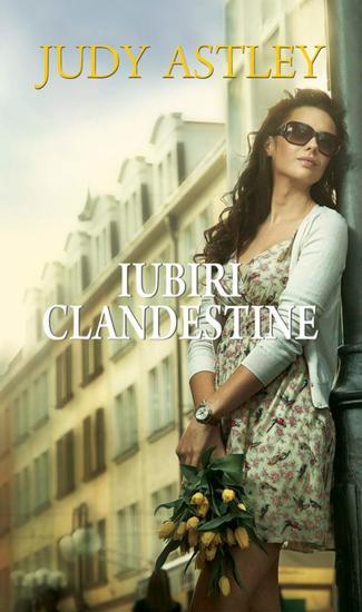 Iubiri clandestine - cover