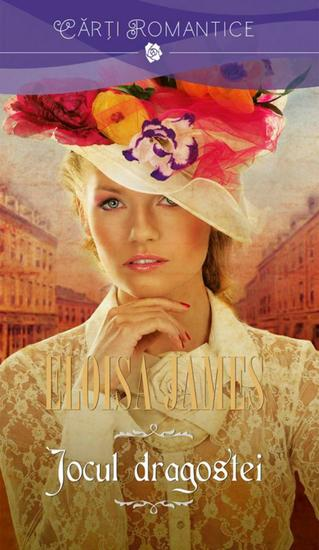 Jocul dragostei - cover