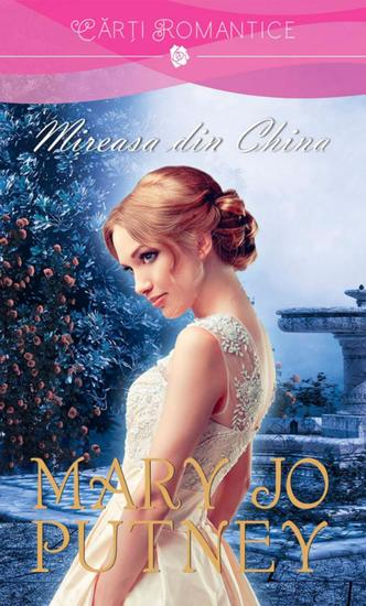 Mireasa din China - cover