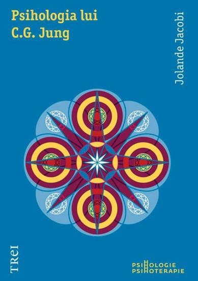 Psihologia lui CG Jung O introducere în ansamblul operei - cover