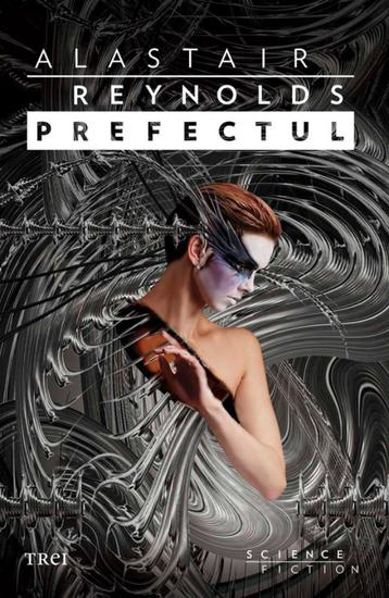 Prefectul - cover