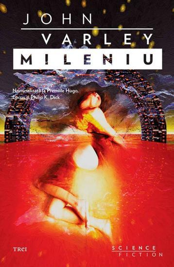 Mileniu - cover