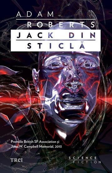 Jack-din-Sticlă - cover