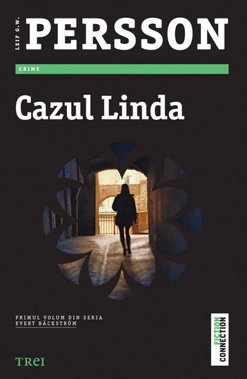 Cazul Linda - cover