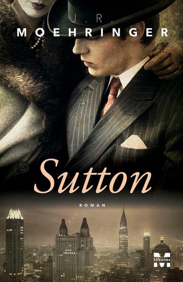 Sutton - cover