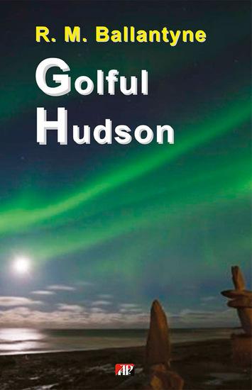 Golful Hudson - cover