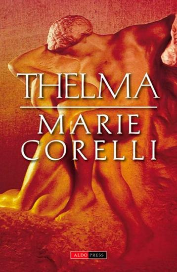Thelma - cover