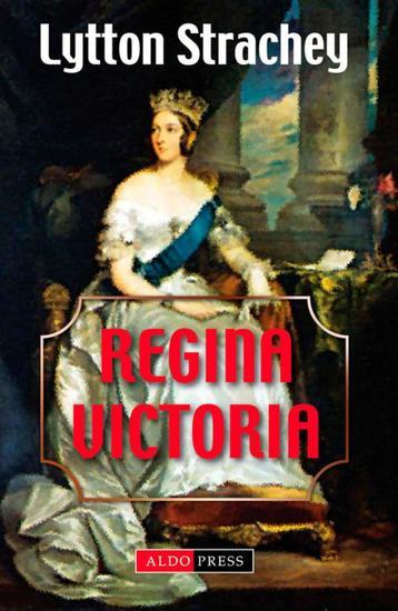 Regina Victoria - cover