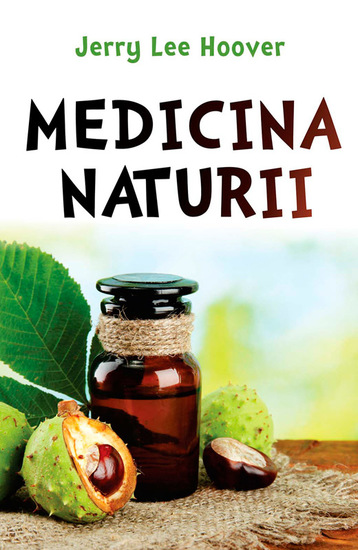 Medicina naturii - cover