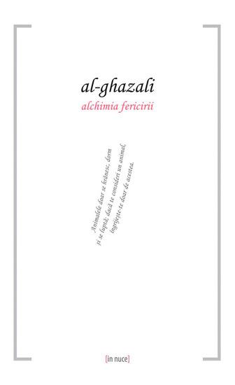 Alchimia fericirii - cover