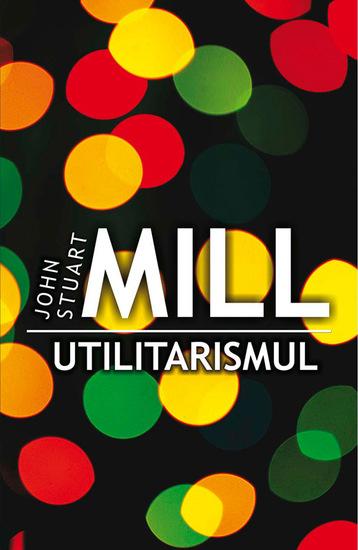 Utilitarismul - cover