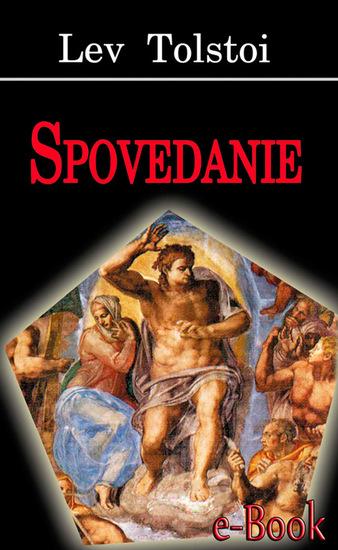 Spovedanie - cover