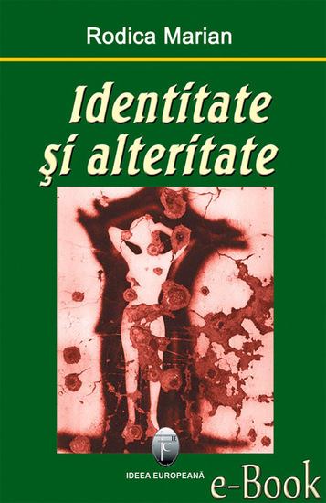 Identitate și alteritate - cover