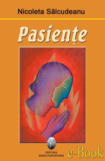 Pasiențe - cover