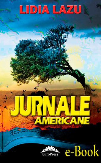 Jurnale americane - cover