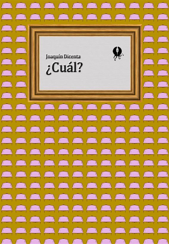 ¿Cuál? - cover