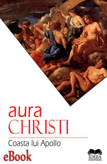 Coasta lui Apollo Jurnal de scriitor - cover