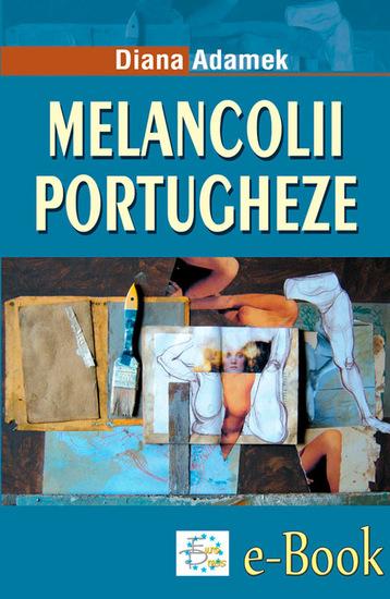 Melancolii portugheze - cover
