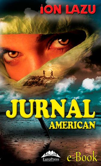 Jurnal american - cover