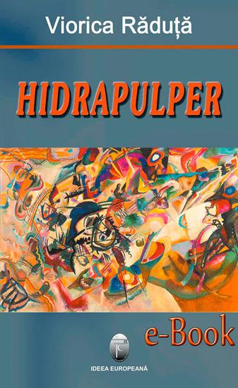 Hidrapulper - cover