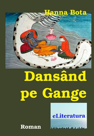Dansând pe Gange - cover