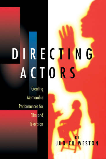 Directing Actors - cover