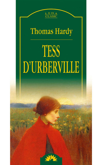 Tess D'Urberville - cover