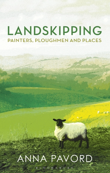 Landskipping - Painters Ploughmen and Places - cover