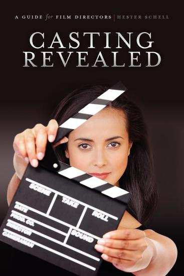 Casting Revealed - A Guide for Film Directors - cover