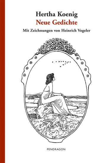 Neue Gedichte - cover