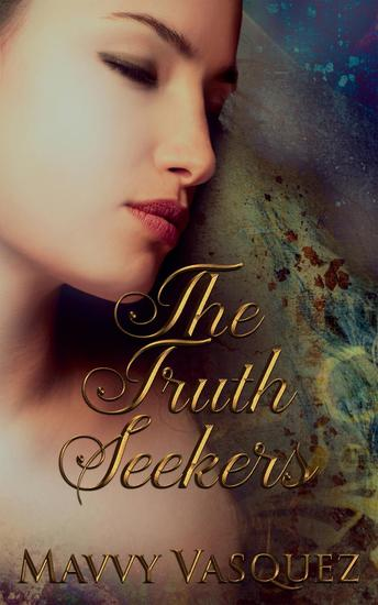 The Truth Seekers - cover