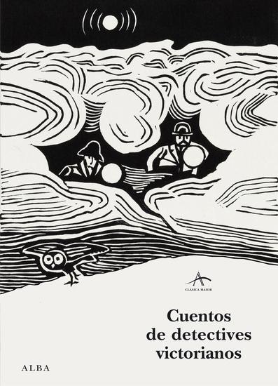 Cuentos de detectives victorianos - cover